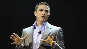 Andrew Wilson Is Your New EA CEO - Giant Bomb