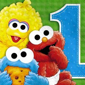 ♫Lala Land♫: Elmo and Friends =)