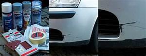 Stoßstange Selber Lackieren : selbst lackieren so beseitigst du kratzer an deinem auto ~ Buech-reservation.com Haus und Dekorationen