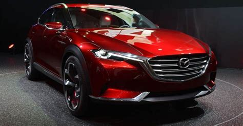 mazda cx  price specs redesign cars reviews