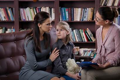 Interview Children Private Divorce Child Therapy Questions