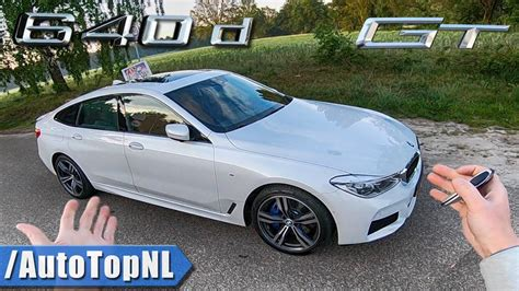 Bmw 6 Series Gt 2019 by 2019 Bmw 6 Series Gt 640d Xdrive Autobahn Review As