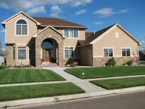Beautiful Two Story House by Beautiful 2 Story Luxury Home