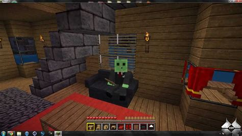 mod installer minecraft 1 2 5 how to install the furniture mod Furniture