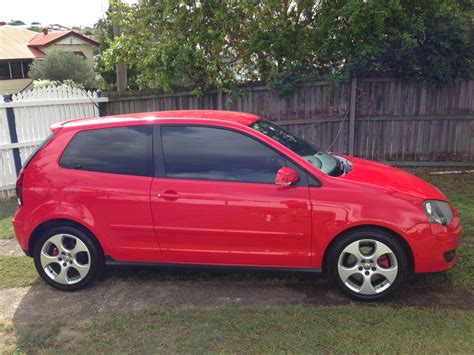 2006 Volkswagen Polo Gti 9n For Sale Qld Brisbane North