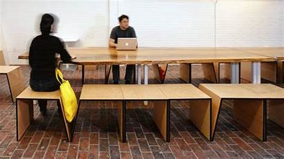 Seating Clover Bench Hsq Plywood Table Restaurant