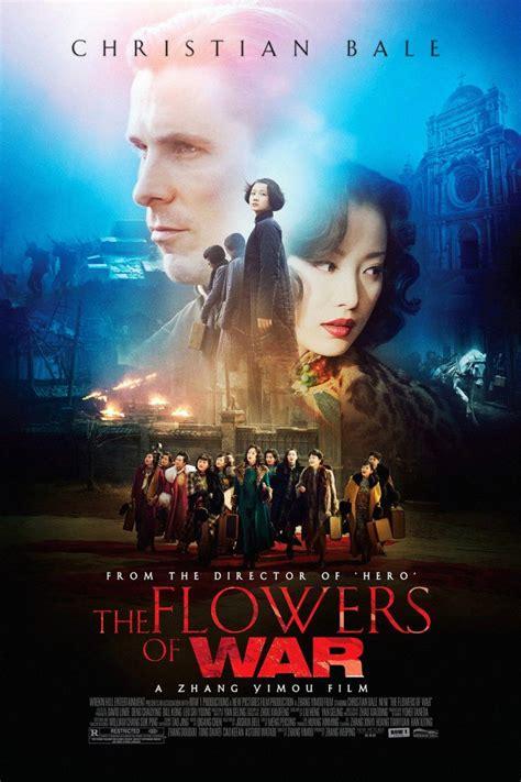 The Flowers War Dvd Release Date July