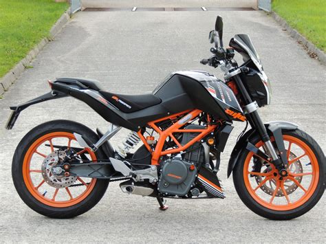 Ktm Duke 390 Picture by The Ktm Duke 390 Picture Thread Page 7 Ktm Duke 390 Forum