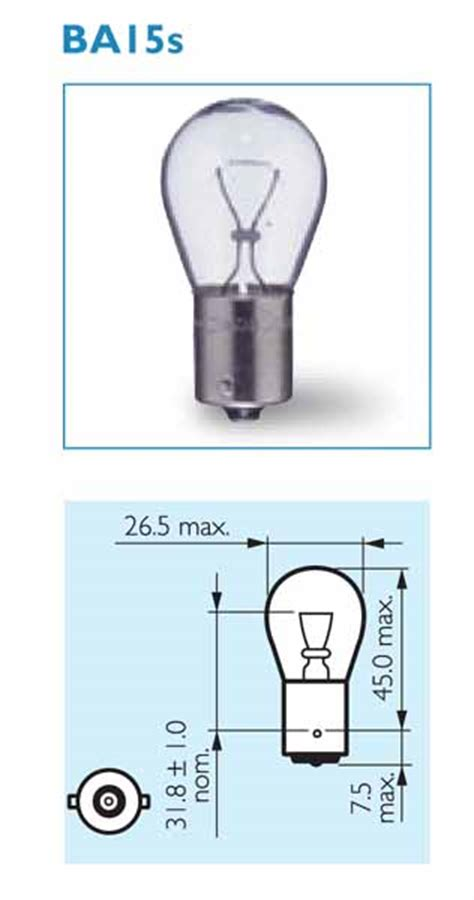 philips indicator replacement bulbs lights and indicators