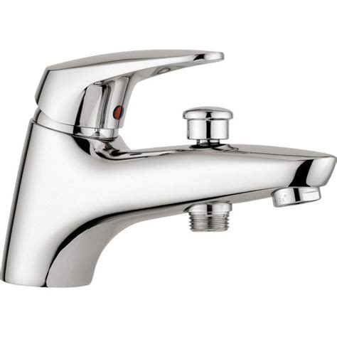 melangeur salle de bain robinet de baignoire robinet de salle de bains leroy merlin