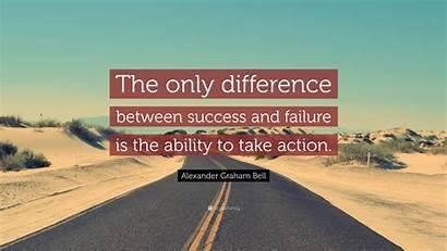 Success Difference Between Failure Bell Graham Alexander