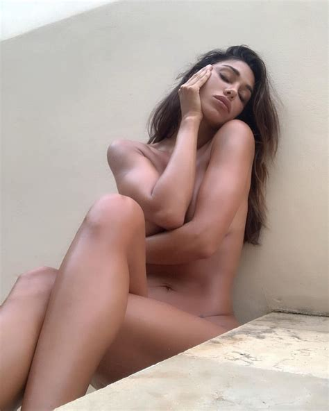 Belen Rodriguez Nude The Fappening 2014 2019 Celebrity