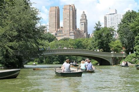 Row Your Boat Rentals by Remote Boats Picture Of New York City New York