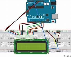 Arduino Adc Circuit Diagram