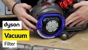 Dyson Big Ball Animal Cylinder Instructions England