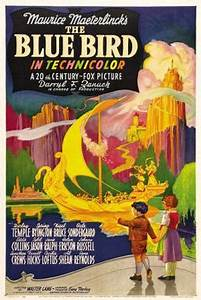 The Blue Bird 1940 Film Wikipedia
