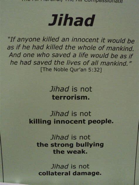 Jihad Quotes. QuotesGram