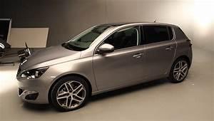 Defaut Nouvelle Peugeot 308 : la peugeot 308 d cha ne d j les passions photo 7 l 39 argus ~ Gottalentnigeria.com Avis de Voitures