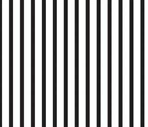 Black and White Stripes Vertical fabric - sierra_gallagher ...