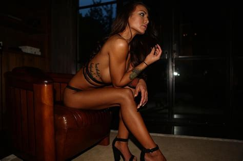Mariah Corpus The Fappening Nude 47 Leaked Photos