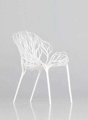 chaise vegetal vegetal by ronan and erwan bouroullec