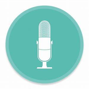 Microphone Icon | Button UI - Requests #15 Iconset ...
