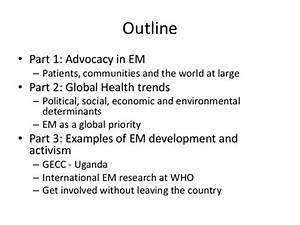 Global health trends and lessons learned towards better ...