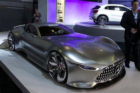 Vision Gt Price by Mercedes Amg Vision Gt Concept La Auto Show Autotrader