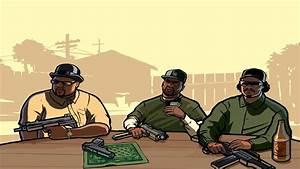 *NEW* GTA 5 Online: Gang DLC - Gang Backup, Gang Attacks ...
