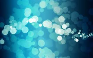 Light Blue Abstract Desktop Wallpaper
