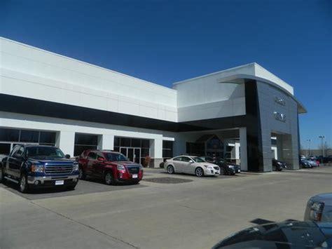 thompson buick gmc cadillac car dealership  springfield mo  kelley blue book