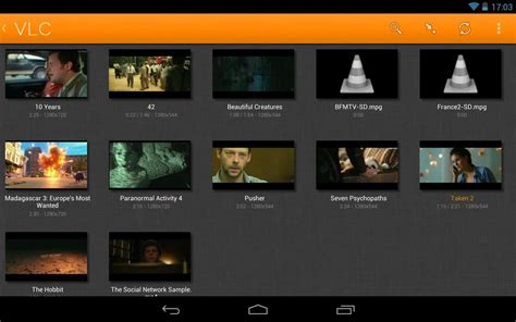 hd player for android vlc media player soft for android free vlc