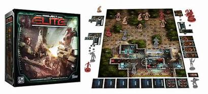 Board Games Anticipated Project Elite Sundry Geek