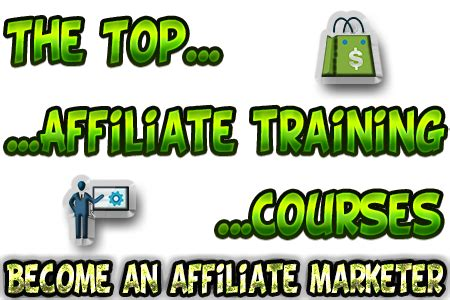 top marketing courses the best affiliate marketing courses