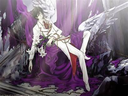Lelouch Anime Sleep King Lamperouge Rebellion Well