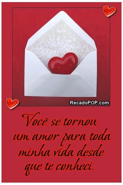 Frases Amor Namorados Vida Imagens Boa Minha