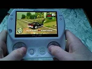 CFW 6.31 Pro on a psp go!!! and loading up a iso (GTA ...
