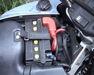 Bmw G650gs Fuse Box