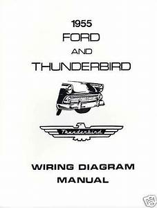 Wire Diagram For 1999 Ford Thunderbird