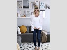"""Hey Mamma, Love those jeans!!!"" – Miss Kyree Loves"