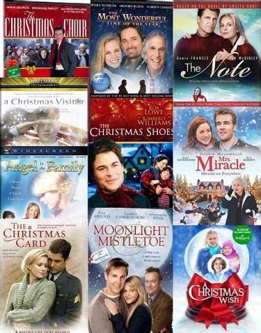 hallmark channel top 10 collection dvd