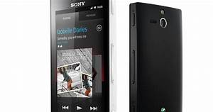 Online Manual  Sony Xperia U Manual Guide Pdf Version