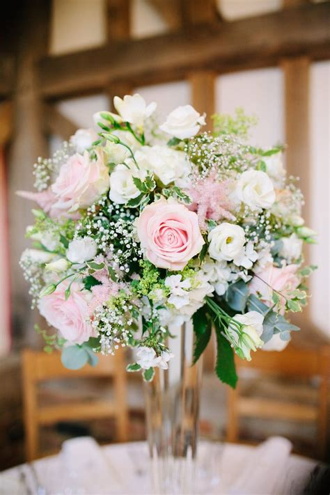 34 Baby s Breath Wedding Centerpieces You Will Like