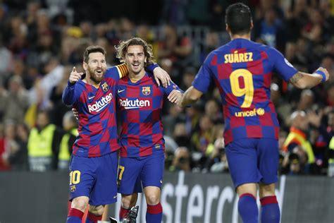 Atlético Madrid Vs Barcelona - Barcelona Vs Atletico ...