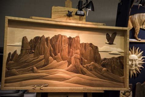 Woodworking Events 2019