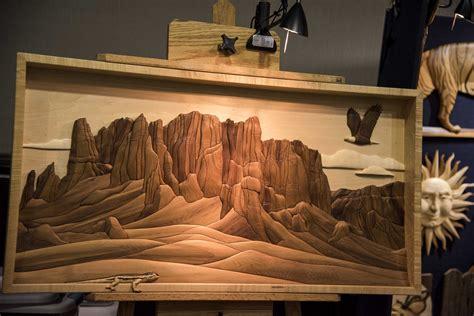 dayton  scroll  woodworking crafts