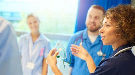 masters  nursing stevenson university