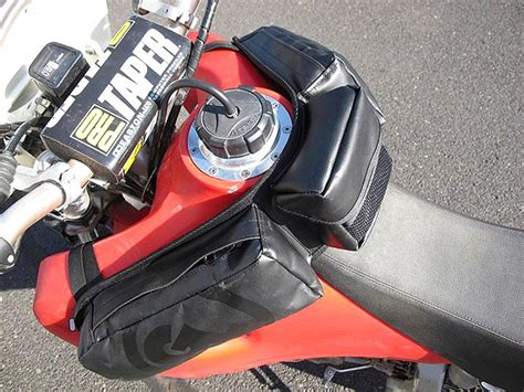 Luggage Recommendations For Drz400s