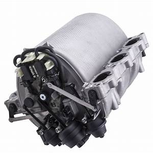 For Mercedes Benz C230 A2721402401 Car Assy Intake Engine