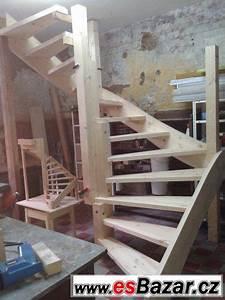 Točité schodiště bazar